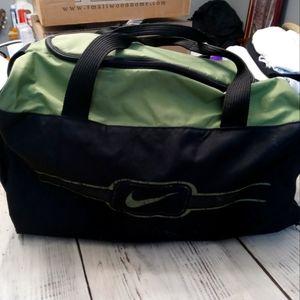 Vintage Nike Gym Bag